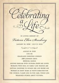 Funeral Service Announcement Wording 90 Best Planning A Celebration Of Life Images On Pinterest