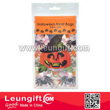 plastic halloween bags cello loot bag cello loot bag suppliers and manufacturers at