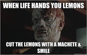 Jason Voorhees Memes - optimistic jason voorhees memes quickmeme