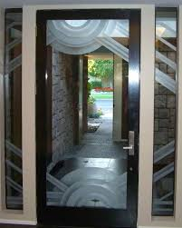 odyssey angles entry glass door art deco doors pinterest