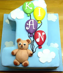 ideas for one year anniversary 1 year anniversary cake ideas the best birthday on one for boy