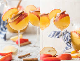 thanksgiving sangria recipe apple pie sangria the cookie rookie