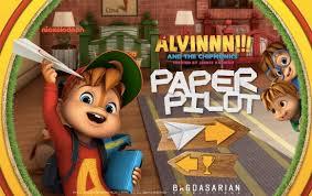 alvin chipmunks games games kids