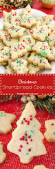 christmas shortbread cookies recipe lovelies ingredient and gets