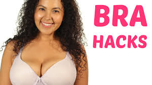 Big Busted Womens Clothing 11 Bra Hacks Every Woman Should Know Youtube