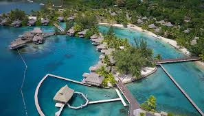 intercontinental resorts french polynesia