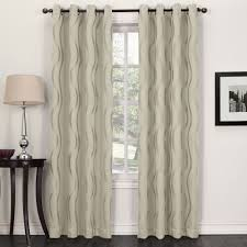 Blackout Drapes Sun Zero Alchemy Blackout Curtain Panel Curtains U0026 Drapes Home