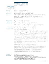 Urban Design Resume Tony Tran Aia Leed Ap Resume