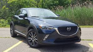 mazda cx3 black road test review 2016 mazda cx 3 grand touring by carl malek