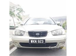 2003 hyundai elantra hatchback hyundai elantra 2003 1 8 in selangor automatic sedan gold for rm