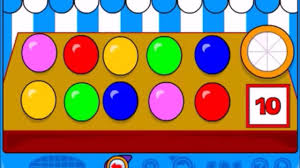 colour games balloon for kids hd preschool youtube