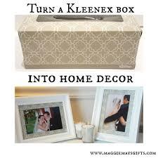 Home Decor Boxes