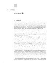 Introduction To A Business Letter by Chapter 1 Introduction Being Prepared For Irops A Business