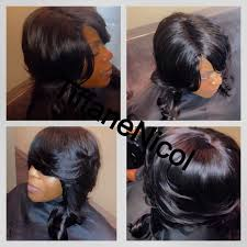 Types Of Sew In Hair Extensions by Tiffan U0027e Nicol The Hair Weaving Center Tiffan U0027e Nicol