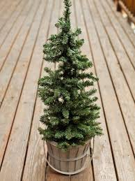miniature trees battery operated tabletop