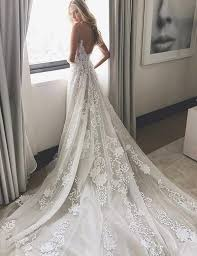 backless wedding dress 2017 wedding dress white lace wedding dress bridal gown