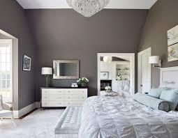 chambre ton gris couleur de chambre 100 idées de bonnes nuits de sommeil meuble