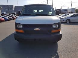 chevrolet express used 2012 chevrolet express cargo van a c stabilitrak in granby