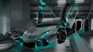 Lamborghini Aventador Open Door - 4k lamborghini aventador fantasy crystal home fly car 2015 el tony