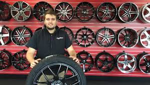 tyres with a modern twist the examiner