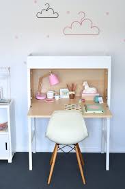 little paper plate annabel u0027s bedroom and new big desk