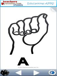 asl american sign language android reviews at android quality index