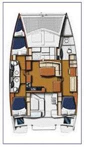 gemini freestyle catamaran layout 1 catamaran layouts