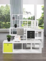 Wohnzimmer Regale Design Regal Mark Farbe Nach Wahl 73x107x33 Cm Raumteiler Bücherregal