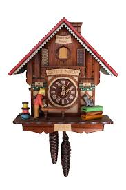 Authentic Cuckoo Clocks Quilt Shop Cuckoo Clock