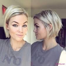 Hochsteckfrisuren F D Ne Haare by Die Besten 25 Kinnlange Haarschnitte Ideen Auf Kinn