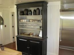 kitchen hutch ideas attractive kitchen hutch ideas simple home furniture ideas with