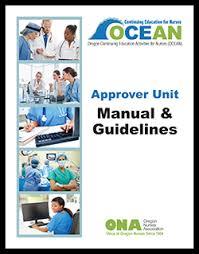 ona u0027s ocean approver unit oregon nurses association