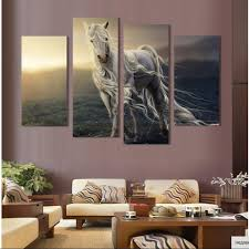 online buy wholesale horse pictures print from china horse