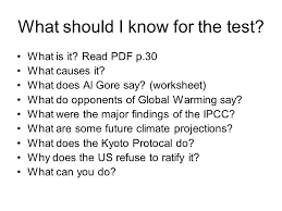 Global Warming Worksheet Global Warming An Inconvenient Or A Convenient Lie Ppt