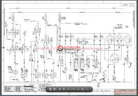 mustang skid steer wiring diagram with example 53694 linkinx com