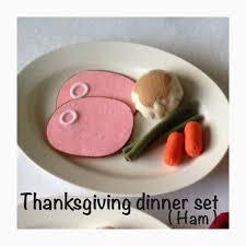 50 best dramatic play feast images on felt play food