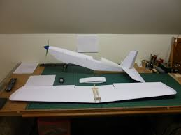 designing smooth symmetrical airfoil wings flite test