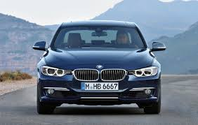 kereta bmw 5 series gallery f30 bmw 3 series luxury line hi res