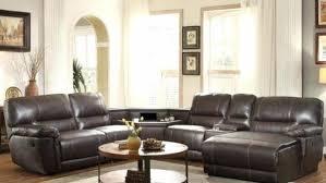 Abbyson Living Bedford Gray Linen Convertible Sleeper Sectional Sofa Oregonbaseballcaign Sectional Sofas