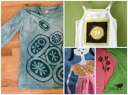 t shirts 21 diy ways to alter a shirt