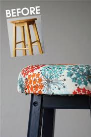 best 25 bar stool makeover ideas on pinterest stool makeover