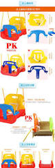 Infant Toddler Rocking Chair Baby Swings For Children Rocking Chair Outdoor Safety Kids