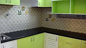 Interior Designers In Chennai Kitchen Interior By Kalyaan Interior Interiors For Life
