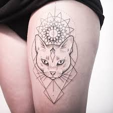 cat tattoos pictures to pin on pinterest tattooskid