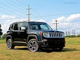 mojave jeep renegade jeep renegade limited review the italians have made a jeep you u0027ll