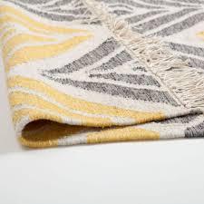 Zara Rugs Yellow And Grey Rug Canada Creative Rugs Decoration