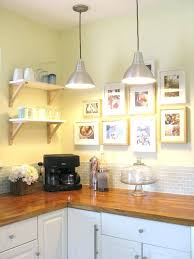 No Cabinet Kitchen Alternatives To Lower Kitchen Cabinets Kitchen Without Any