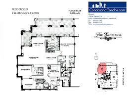 hamptons floor plans excelsior condos for sale boca raton