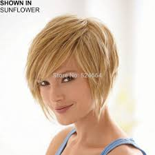 short hair cuts for blonde ladies google search hair ideas