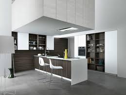 marques cuisine cuisine avec ilot bar 1 206lot de cuisine 50 id233es venant des